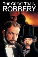 Movie The Great Train Robbery