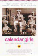 Movie Calendar Girls