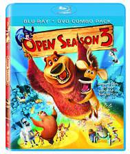 Movie Open Season 3