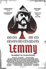 Movie Lemmy