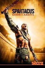 Movie Spartacus: Gods of the Arena