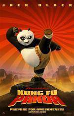 Movie Kung Fu Panda
