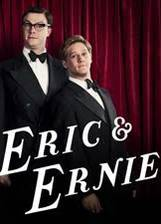 Movie Eric & Ernie (Morecambe and Wise)