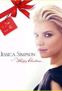 Jessica Simpson: Happy Christmas