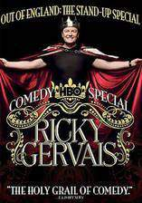 Movie Ricky Gervais: Out of England 2 - The Stand-Up Special