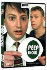 Movie Peep Show & Tell