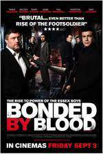 Movie Bonded by Blood