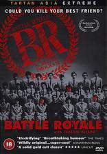 Movie Battle Royale