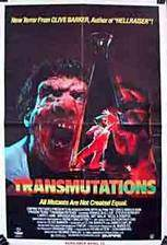 Movie Transmutations