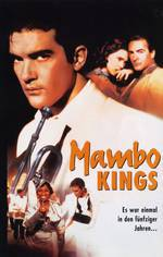 Movie The Mambo Kings