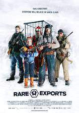 Movie Rare Exports: A Christmas Tale