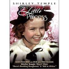 Movie The Little Princess