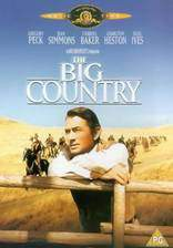 Movie The Big Country