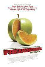 Movie Freakonomics