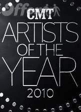 Movie CMT Artists of the Year 2010