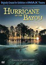 Movie Hurricane on the Bayou