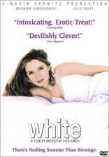 Movie Three Colors: White