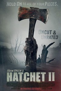 (Adam Green's) Hatchet II