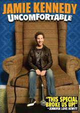Movie Jamie Kennedy: Uncomfortable