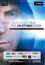 Movie Every Heart Beats True: The Jim Stynes Story