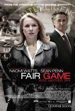 Movie Fair Game