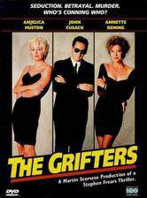 Movie The Grifters