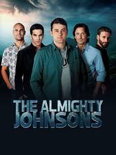 Movie The Almighty Johnsons