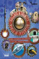 Movie Wallace and Gromit's World of Invention