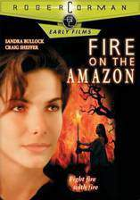 Movie Fire on the Amazon
