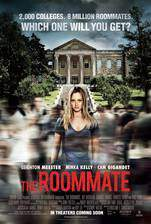Movie The Roommate