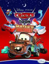 Movie Mater's Tall Tales