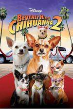 Movie Beverly Hills Chihuahua 2