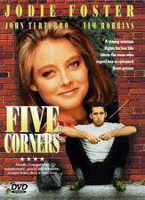 Movie Five Corners