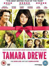 Movie Tamara Drewe
