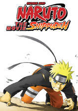 Movie Naruto Shippuden: The Movie