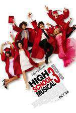 Movie High School Musical 3: Senior Year
