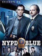 Movie NYPD Blue