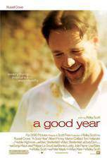 Movie A Good Year