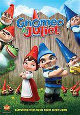 Movie Gnomeo & Juliet