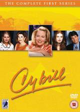 Movie Cybill