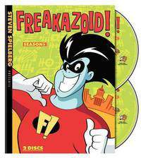 Movie Freakazoid!