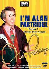 Movie I'm Alan Partridge