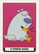 Movie 2 Stupid Dogs
