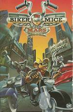 Movie Biker Mice from Mars