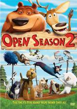 Movie Open Season 2