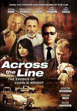 Movie Across the Line: The Exodus of Charlie Wright