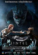 Movie Sintel