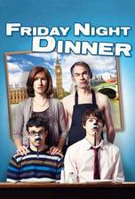 Movie Friday Night Dinner