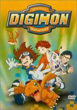 Movie Digimon: Digital Monsters