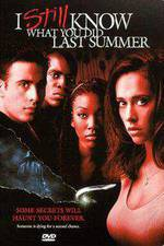 Movie I Still Know What You Did Last Summer
